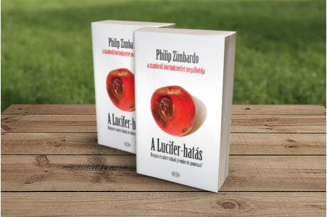 Philip Zimbardo: A Lucifer-hatás