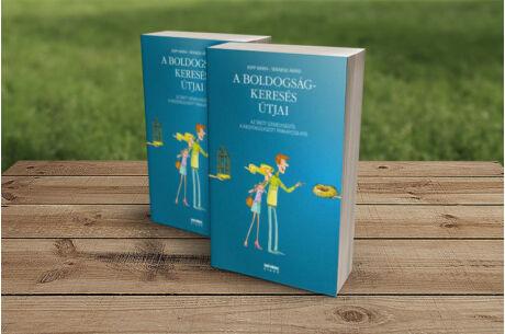 Kopp Mária és Skrabski Árpád: A boldogságkeresés útjai