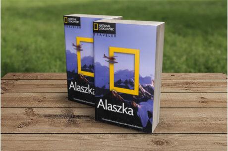 Bob Devine: Alaszka - National Geographic Traveller