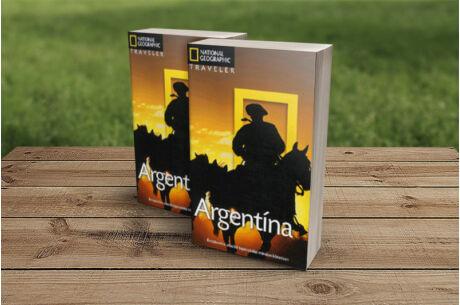 Wayne Bernhardson: Argentína - National Geographic Traveller