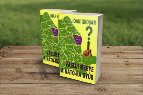 Ioan Grosan: Vaslui megye a NATO-ra gyúr