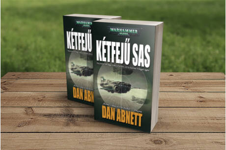 Dan Abnett: Kétfejű Sas