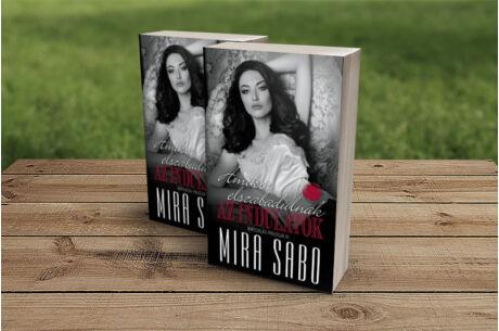 Mira Sabo: Amikor elszabadulnak az indulatok (Birtoklás-trilógia 3.)