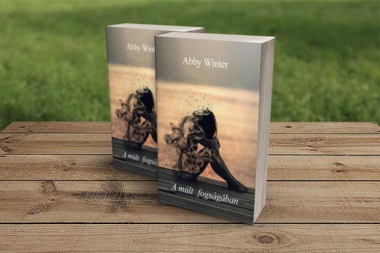 Abby Winter: A múlt fogságában