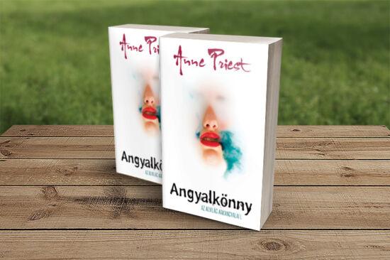 Anne Priest: Angyalkönny - Az alvilág arkangyalai 1.