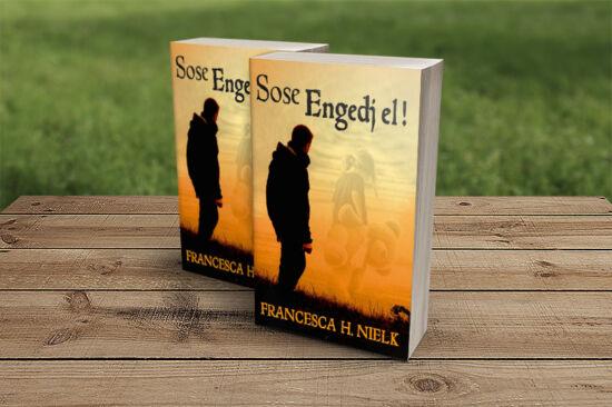 Francesca H. Nielk: Sose engedj el!