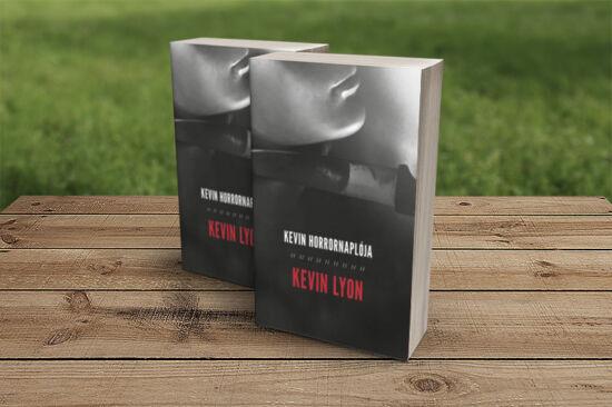 Kevin Lyon: Kevin horrornaplója