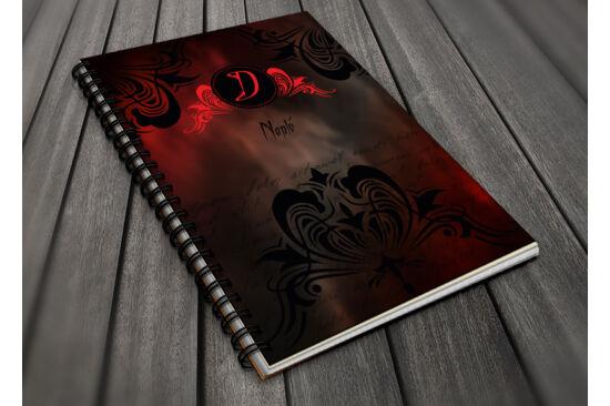 Leda D'Rasi: Dög napló